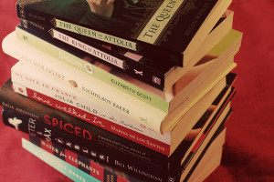 what to bring to a book club