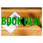 Book Deal: Bad Twin (Lost) by Gary Troup