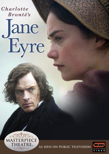 Jane Eyre Masterpiece Theatre