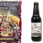 Politically Correct Bedtime Stories by James Finn Garner Paired with Scurry Beer