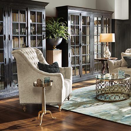 fashionable bookcase