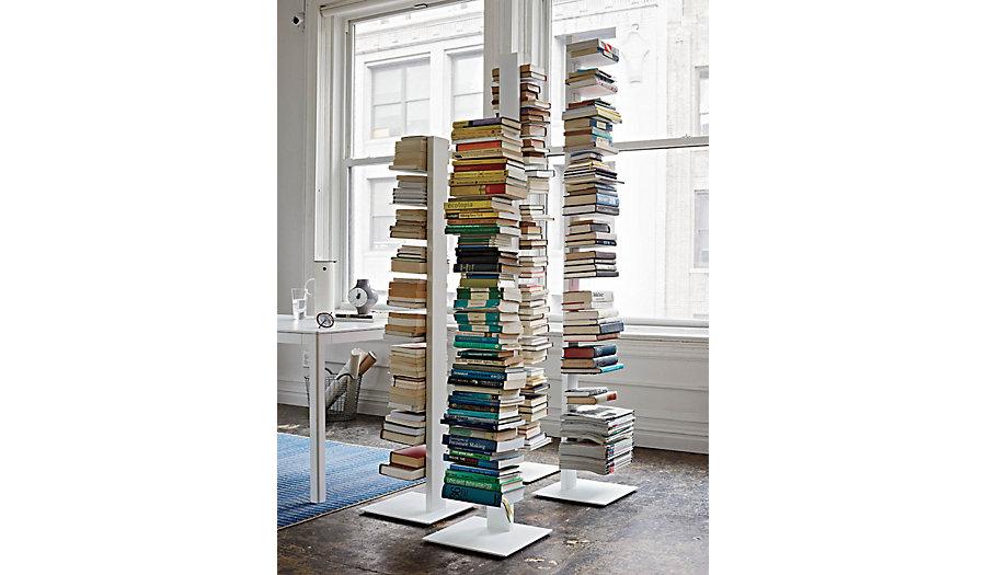 sapien bookcase - All The Pretty Bookcases