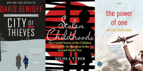 books-war-children