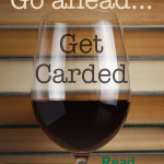 Get Carded: Wine and Literature Pairing in Partnership with the Chicago Public Library Foundation