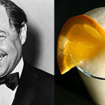 Writers and Their Cocktails: Tennessee Williams and the Ramos Fizz
