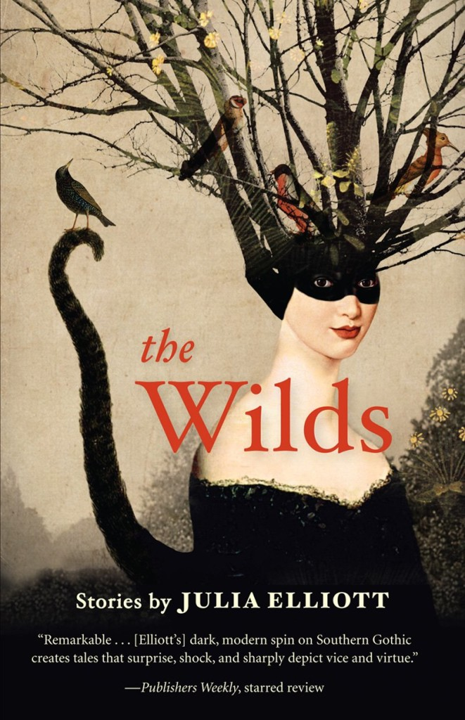 The Wilds by Julia Elliot