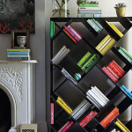 All the Pretty Bookcases