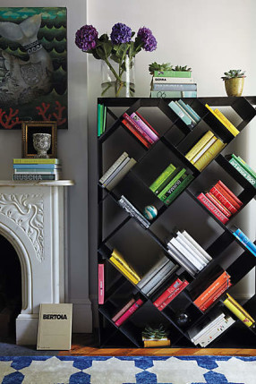tip-turned-bookshelf Anthropologie
