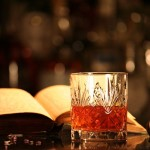 Pair Your First Edition with the Sazerac, America's First Cocktail