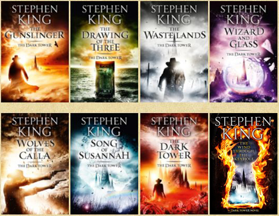Dark Tower Series